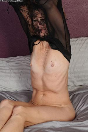 Mature tiny tits women nude photos Granny Small Tits Porn Pics At Granny Titty Com